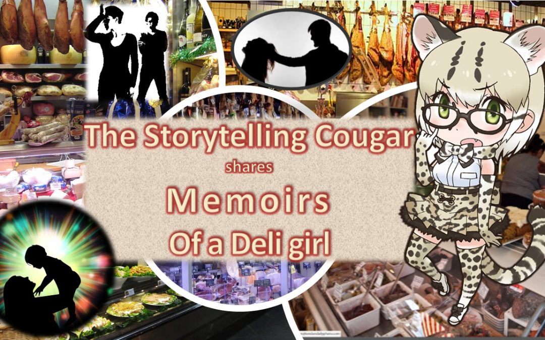 Memoirs of the Deli Girl – Chapter two