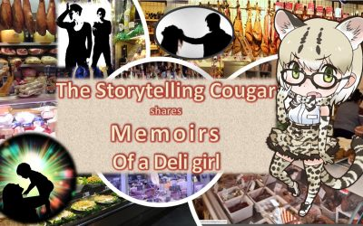 Chapter 6 – Memoirs of a Deli Girl